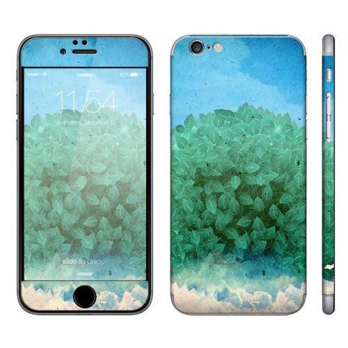 Leaf Ball - iPhone 6 Phone Skin