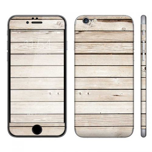 Wood Panel - iPhone 6 Phone Skin