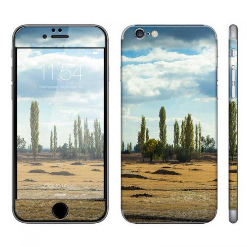 Countryside, Turkey - iPhone 6 Phone Skin