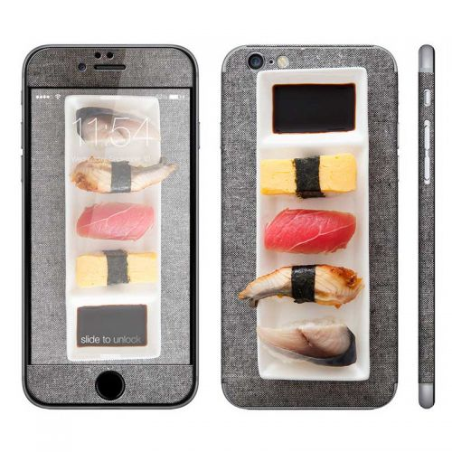 Sushi - iPhone 6 Phone Skin