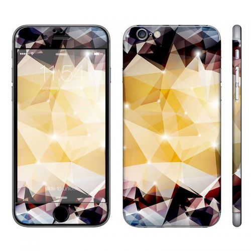 Crystal - iPhone 6 Phone Skin