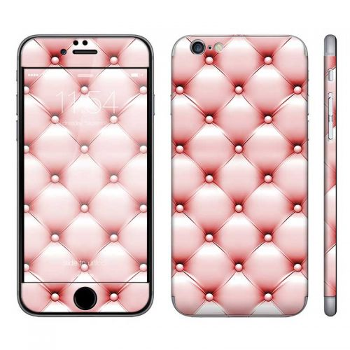 My Pink Sofa - iPhone 6 Phone Skin