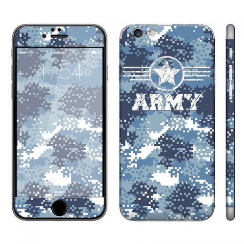 Ready for War? - iPhone 6 Phone Skin