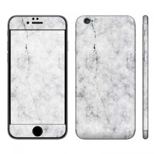 Marble - iPhone 6 Phone Skin