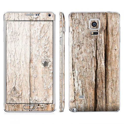 Wood - Galaxy Note 4 Phone Skin
