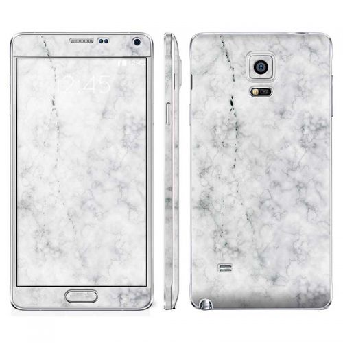 Marble - Galaxy Note 4 Phone Skin