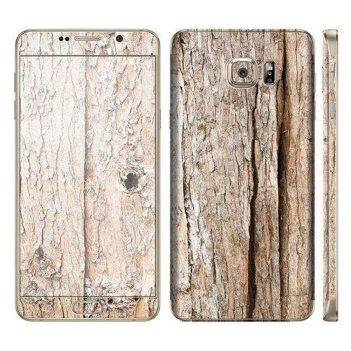 Wood - Galaxy Note 5 Phone Skin