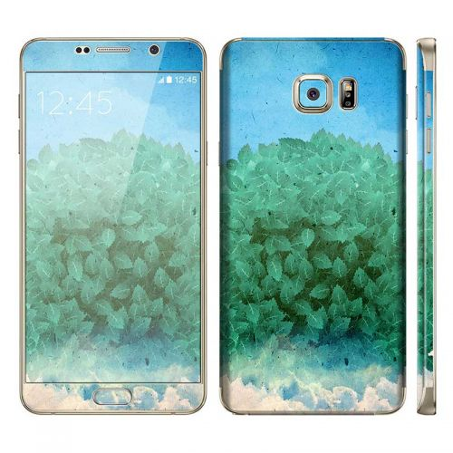 Leaf Ball - Galaxy Note 5 Phone Skin