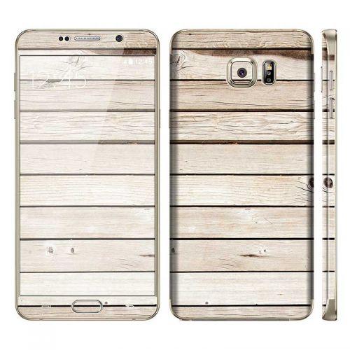Wood Panel - Galaxy Note 5 Phone Skin