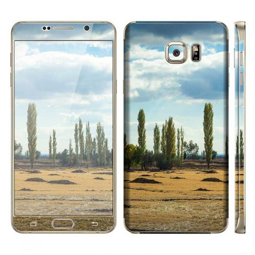 Countryside, Turkey - Galaxy Note 5 Phone Skin