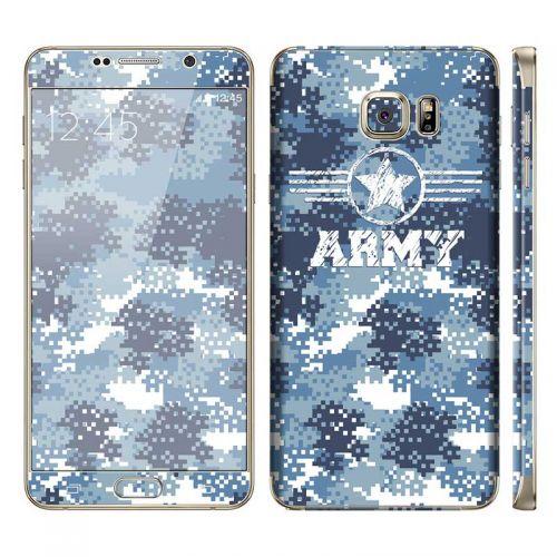 Ready for War? - Galaxy Note 5 Phone Skin