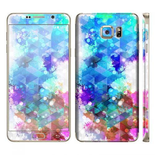 Crazy Canvas - Galaxy Note 5 Phone Skin