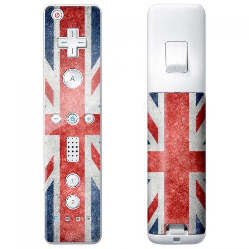 Distressed Great Britian Flag